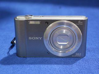 ขายกล้อง SONY DSC-W810