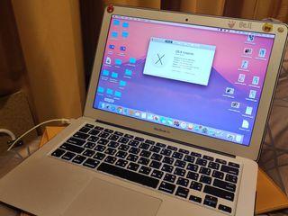 Macbook air 13นิ้ว ปี2014 สภาพดี ไม่มีรอบบุบ