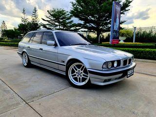 BMW 520i E34 Touring 1995