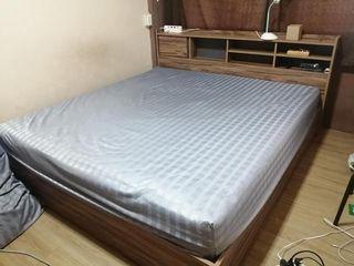 เตียงนอน 6 ฟุต ตู้เสื้อผ้า Index