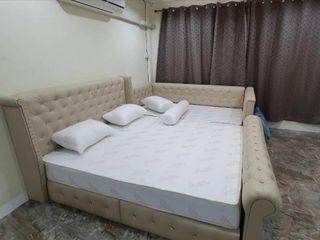 ที่นอน ครอบครัว 6-3.5 ฟุต สภาพใหม่มาก