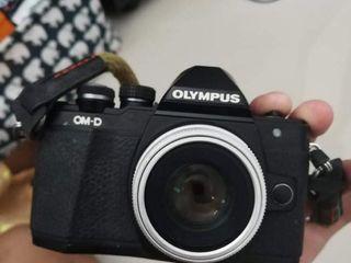 กล้องolympus