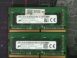 Ram Notebook DDR4 Bus 2400t