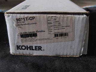 ท่อน้ำทิ้งอ่างล้างหน้า KOHLER แบบกระปุก รุ่น K907IT- CP