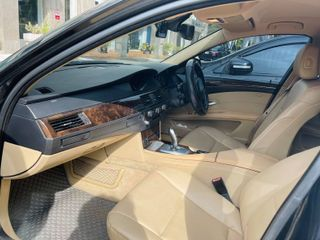 2011 BMW 520d 2.0 E60 Sport Sedan AT