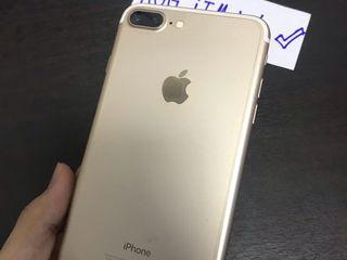 Iphone 7plus มือสอง