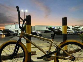 จักรยานHARO