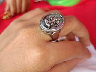 แหวน ไซส์ 13