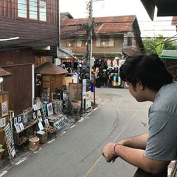 รูปโปรไฟล์ของ Khem Lkn