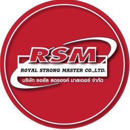 รูปโปรไฟล์ของ royalstrongmaster