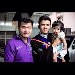 รูปโปรไฟล์ของ Narongsak Phanlek