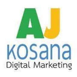 รูปโปรไฟล์ของ Aj Kosana