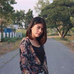 รูปโปรไฟล์ของ Pimparpat Elle