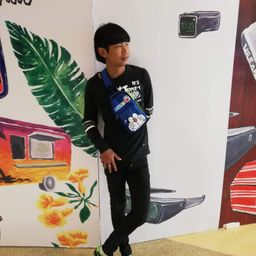 รูปโปรไฟล์ของ อนุสรณ์ ชูไทย