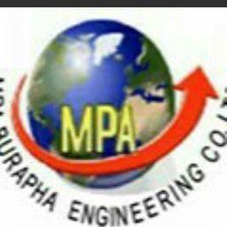 รูปโปรไฟล์ของ Mpa Burapha