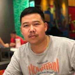 รูปโปรไฟล์ของ Pea Phongsakon