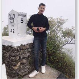 รูปโปรไฟล์ของ Pattarapon Kutkam