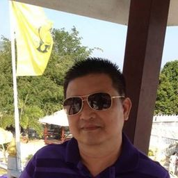 รูปโปรไฟล์ของ Pae Patinya