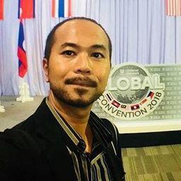 รูปโปรไฟล์ของ Phongtorn Kunklangdone