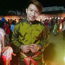 รูปโปรไฟล์ของ Phomsinan Kenwong