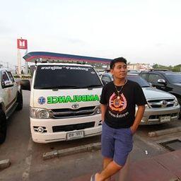 รูปโปรไฟล์ของ Palatpokkrong Tou Suthat