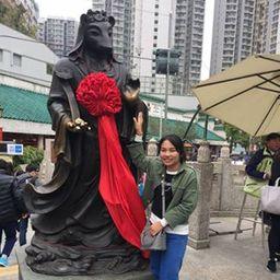 รูปโปรไฟล์ของ Pui Qwawa