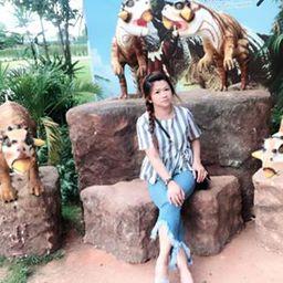 รูปโปรไฟล์ของ May Kanyaphat