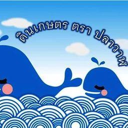 รูปโปรไฟล์ของ ดินปลาวาฬ ปลามังกร ขุยมะพรา้ว มะพร้าวสับ
