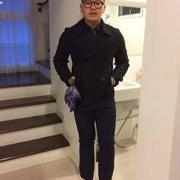 รูปโปรไฟล์ของ _Gentleman_style
