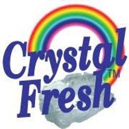 รูปโปรไฟล์ของ Crystal Fresh HBC