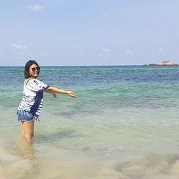 รูปโปรไฟล์ของ Natchasatsaya CH Miw