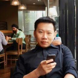 รูปโปรไฟล์ของ Theeranop Trirapatanapong