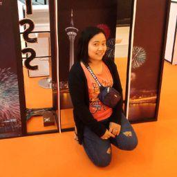 รูปโปรไฟล์ของ Yui Ji
