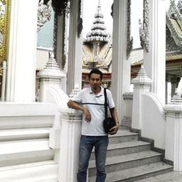 รูปโปรไฟล์ของ Chaiwat Posuwsn