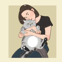รูปโปรไฟล์ของ Bombay แมวเหมียว
