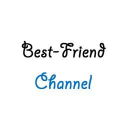 รูปโปรไฟล์ของ Best-Friend Channel