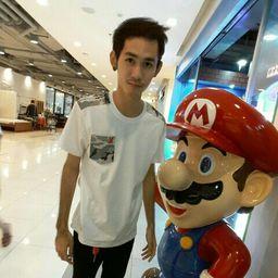รูปโปรไฟล์ของ @_@ Nung