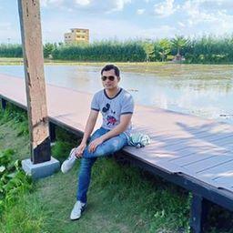 รูปโปรไฟล์ของ Panupong Chaichit