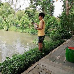 รูปโปรไฟล์ของ Aek T Krongpha
