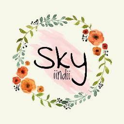 รูปโปรไฟล์ของ skyiindyii