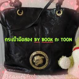 รูปโปรไฟล์ของ กระเป๋ามือสอง by Book กะ Toon