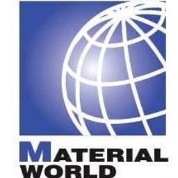 รูปโปรไฟล์ของ Material World