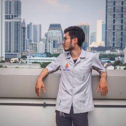 รูปโปรไฟล์ของ Kittipong Netniyom