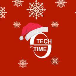 รูปโปรไฟล์ของ Tech&Time