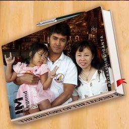 รูปโปรไฟล์ของ Magoto Pongpat