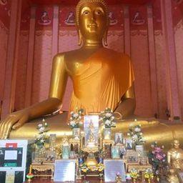 รูปโปรไฟล์ของ Mrsix Thaithai