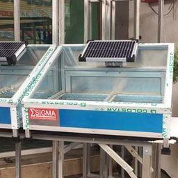 รูปโปรไฟล์ของ ตู้อบแห้งพลังงานแสงอาทิตย์ นนทบุรี ส่งฟรีทั่วประเทศ