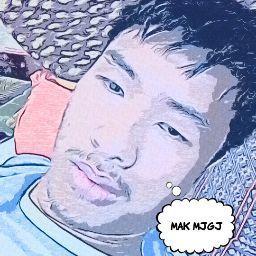 รูปโปรไฟล์ของ Mak mjGj