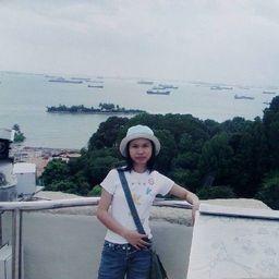 รูปโปรไฟล์ของ Rin