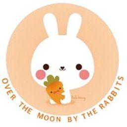 รูปโปรไฟล์ของ over the moon by the rabbits